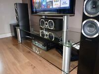 TV stand by Spectral Germany