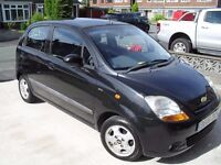 Very Tidy Chevrolet Matiz, Low Mileage,Excellent First Car. First to see will buy!