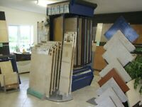 COUNTRY TILES CLOSING DOWN CLEARANCE - SELECTION OF ITALIAN PORCELAIN FLOOR / WALL TILES