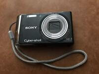 Sony Cyber-Shot Digital Camera - 14.1mp