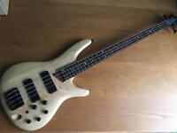 Ibanez SR600 Active Bass Guitar