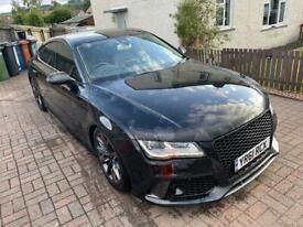 image for Audi A7 3.0 tdi auto