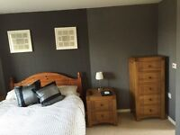Part time cleaning work in shared house