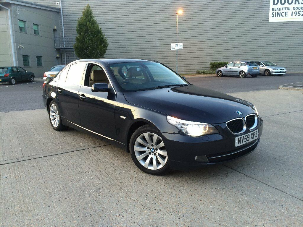 bmw 520d 2010 best 5 series on the maret in greenford london gumtree. Black Bedroom Furniture Sets. Home Design Ideas