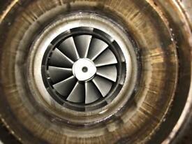 Saxo vts 106 gti turbo kit