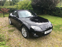Mazda MX-5 1.8 SE 2dr. NC Facelift Edition. Mazda Serviced.