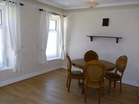 1 bedroom furnished apartment, recently refurbished in Stanley Street, LLanelli