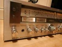 Sony str-313l amp-tuner vintage classic rare