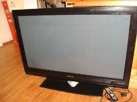 Philips 42inch plasma tv