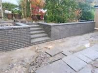 Brickwork, Blockwork,Stonework , Repointing .
