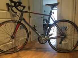 Giant Defy 5 2015 Bike - Great Condition; with Giro helmet and Abus bike lock