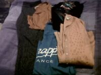 Ladies clothes bundle size 16 50 items in good condition