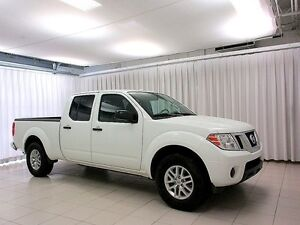 2016 Nissan Frontier SV 4X4 4DR