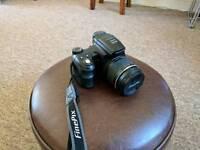 Finepix S6500fd Digital Camera