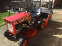 Ride on lawn mower Westwood 8
