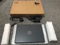 Excellent cond Hp Laptop .Quad core 2018 model 128gb SSD thin & portable 1.47 kg  Battery life 6-8 h