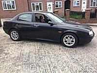2003 ALFA ROMEO 156 2.4 TURBO DIESEL 200BHP VELOCE no px no swaps cash sale only