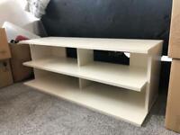 IKEA tv stand 115x38x43.5cm