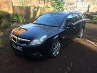 Vauxhall Vectra 3.0 CDTi V6 24v Elite 5dr HPI CLEAR+6 MO WARRANTY.NAV