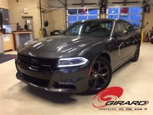 2017 Dodge Charger RALLYE*TOIT OUVRANT*GPS*CAM?RA*MAGS 20''*ALPI
