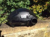 Pond Pump - Pontec Filter Pump 14000