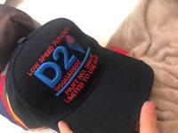 Dsqured hats