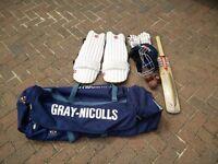 cricket kit job lot