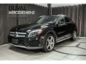 2015 Mercedes-Benz GLA-Class GLA250 4MATIC NAVI AMG PACK CAMERA