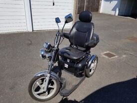 Sport ryder mobility scooter.. hardly touched