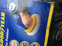 BRAND NEW CAR POLISHER BUFFER
