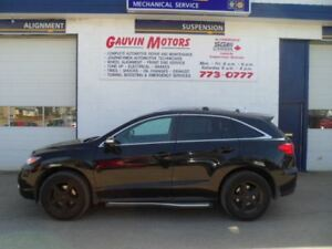 2014 Acura RDX Base w/Technology Package