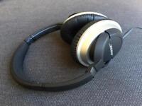 BOSE Headphones 2, Around-Ear SoundTrue
