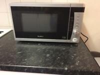 Breville microwave FREE