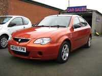 Proton 1300 cc Gen 2 ONE OWNER 35000 mls Stuning looking Car for Very Little Money