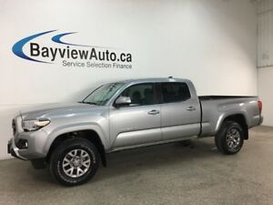 2018 Toyota Tacoma SR5 - REVERSE CAM! BLUETOOTH! HTD SEATS! H...