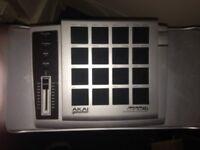 Akai MPD 16 MIDI Controller