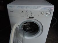 Hoover Six Washer / Dryer