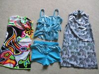 Dance Costumes/Tutu's - Only Used 2/3 in Dance Shows - Stunning Selection Available - All Ages - Ad3