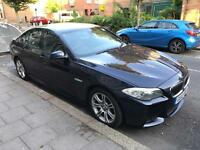 BMW 520D M SPORT for BTC 2 (2 Bitcoins)