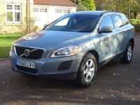 2010 VOLVO XC60,2.0 D3 DRIVE SE 5d 161 BHP*PART EX WELCOME*FINANCE AVAILABLE*