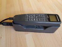 Furuno handset base station