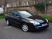 EXCELENT DIESEL!!! 2008 RENAULT LAGUNA 1.5 EXPRESSION DCI 5d 110 BHP, ONG MOT, AA WARRANTY AVAILABLE