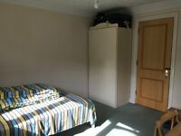 All bills included furnished Double room close to ARU, centre and river