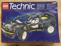 Lego Technic 8880 Super Car