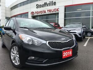 2016 Kia Forte LX - Fuel Efficient, Super Clean!