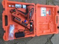Paslode im360ci first fix nail gun