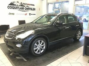 2013 Infiniti EX37 fully loaded sunroof leather