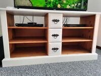 TV unit and sideboard