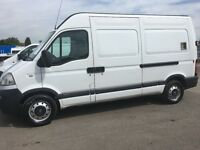 Very very nice 2010 MOVANO MWB cheapest out there
