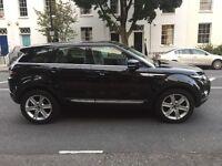 Range Rover Evoque 2.2 TD4 Prestige Lux